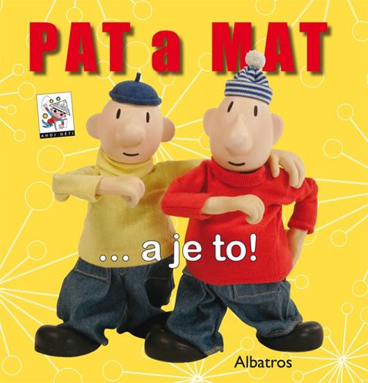OBRÁZEK : pat_a_mat.jpg
